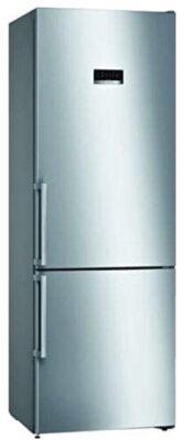 Bosch KGN49XIDP - Migliore frigorifero Bosch combinato modello XXL
