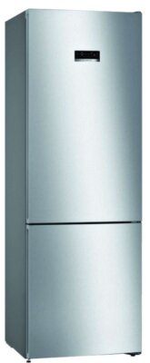Bosch KGN49XLEA Serie 4 - Migliore frigorifero Bosch combinato per silenziosità