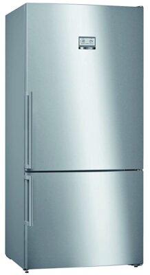 Bosch KGN86AIDP Serie 6 - Migliore frigorifero Bosch combinato per inox-easyclean