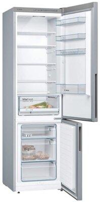 Bosch KGV39VLEA Serie 4 - Migliore frigorifero Bosch incasso per congelatore in basso e cassetto BigBox