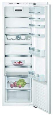 Bosch KIR81AFE0 Serie 6 - Migliore frigorifero Bosch incasso senza congelatore