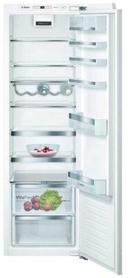Bosch KIR81AFE0 Serie 6 - Migliore frigorifero da incasso per funzione SuperCooling