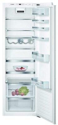 Bosch KIR81AFE0 Serie 6 - Migliore frigorifero da incasso per sensori FreshSense