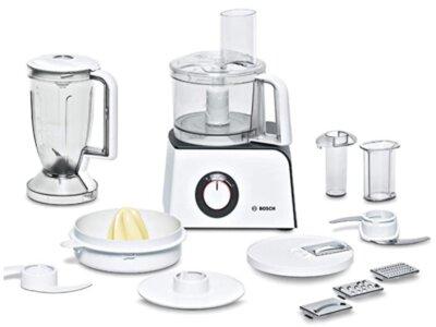Bosch MCM4100 - Migliore robot da cucina Bosch per ciotola in plastica resistente