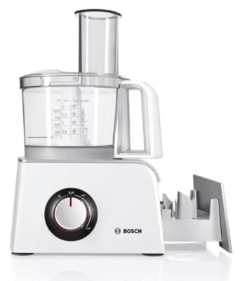 Bosch MCM4200 - Migliore robot da cucina Bosch per coperchio antischizzo