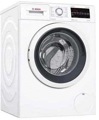 Bosch - Migliore lavatrice con carica frontale per tecnologia ActiveWater Plus