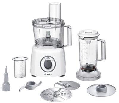 Bosch - Migliore robot da cucina per frullatore con lama MultiLevel6