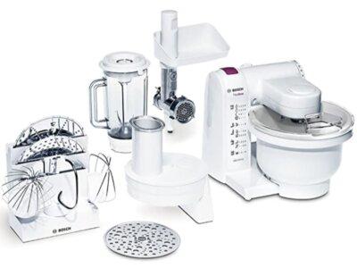 Bosch MUM4657 - Migliore robot da cucina Bosch per semplicità di utilizzo e pulizia