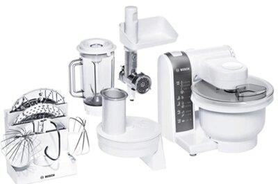 Bosch MUM4855 - Migliore robot da cucina Bosch per kit di pasticceria