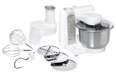 Bosch MUM48W1 - Migliore robot da cucina Bosch per compattezza