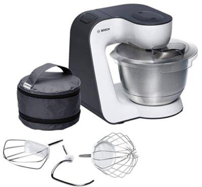 Bosch MUM54A00 - Migliore robot da cucina Bosch per lavorare anche gli impasti più difficili