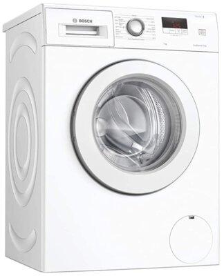 Bosch Serie 2 WAJ20067IT - Migliore lavatrice Bosch 7 kg per velocità di lavaggio