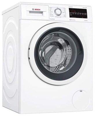 Bosch Serie 6 WAT24439IT - Migliore lavatrice Bosch 9 kg per silenziosità