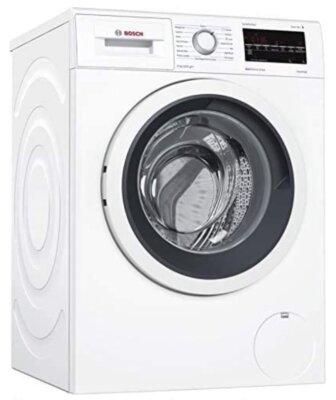 Bosch Serie 6 WAT24439IT - Migliore lavatrice da 9 kg per ridotti consumi di acqua