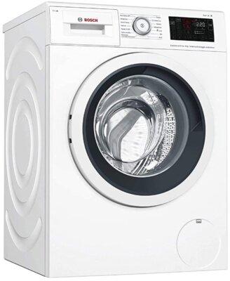 Bosch Serie 6 WAT28639IT - Migliore lavatrice Bosch 9 kg per sistema automatico di dosaggio del detersivo