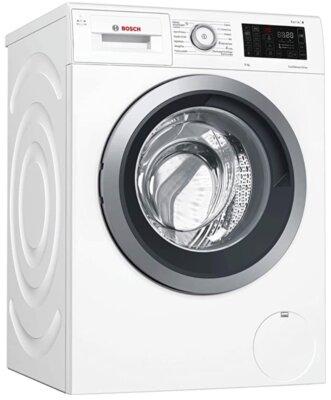 Bosch Serie 6 WAT28749IT - Migliore lavatrice Bosch 9 kg per funzione ActiveOxygen