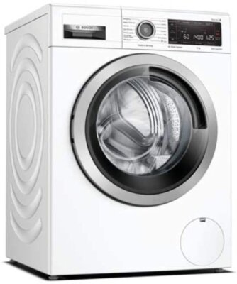 Bosch Serie 8 WAV28MH9II - Migliore lavatrice Bosch 9 kg per 4D Wash System