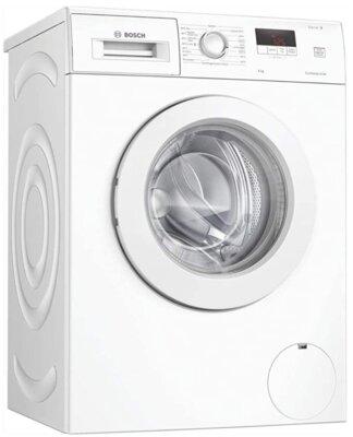 Bosch WAJ20008IT - Migliore lavatrice Bosch 8 kg per silenziosità ed efficienza