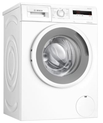 Bosch WAN24058IT - Migliore lavatrici da 8 kg per motore silenzioso
