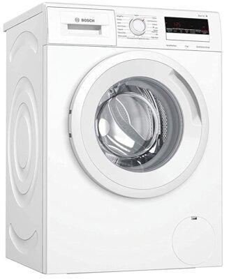Bosch WAN28267II - Migliore lavatrice da 7 kg per silenziosità