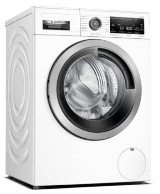 Bosch WAX32MH0IT - Migliore lavatrice da 10 kg per 4D Wash System