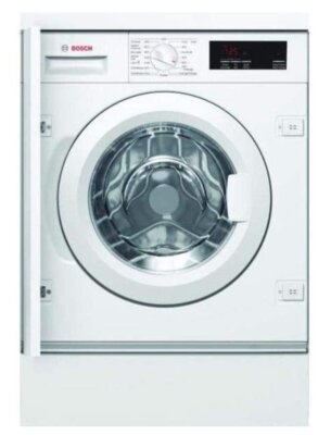 Bosch WIW24347FF - Migliore lavatrice Bosch 7 kg modello integrabile