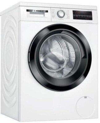 Bosch WUU24T09FF - Migliore lavatrice Bosch 9 kg per aggiungere bucato durante il lavaggio