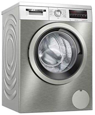 Bosch WUU28T7XES - Migliore lavatrice Bosch 9 kg per acciaio anti impronte