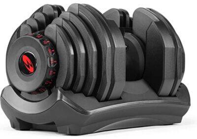 Bowflex - Migliore manubri componibili per peso fino a 41 kg