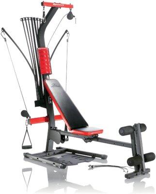 bowflex - migliore panca e stazione fitness multifunzione per tipologie di esercizi