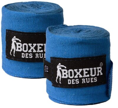 BOXEUR DES RUE - Migliori fasce da boxe per comfort e supporto