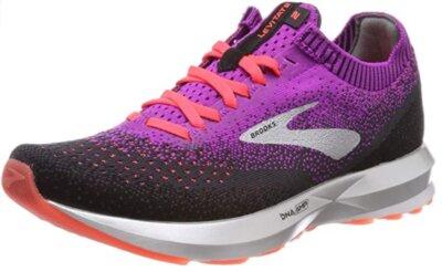 Brooks - Migliori scarpe da running per flessibilità
