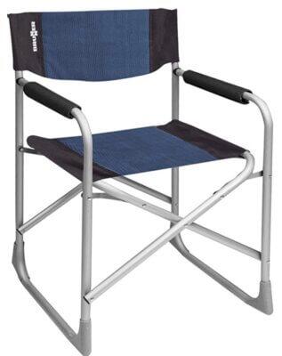 Brunner - Migliore sedia pieghevole da campeggio per design a regista