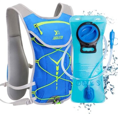 BTNEEU - Migliore zaino da trail running per l'idratazione per ergonomia