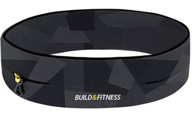 Build & Fitness - Migliore cintura elastica senza chiusure
