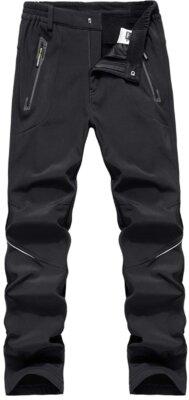 BWBIKE - Migliori pantaloni da trekking per elevato spessore