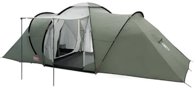 Camping GAZ - Migliore tenda da campeggio per 6 persone