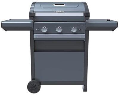 Campingaz 3 Series Select S - Migliore barbecue Campingaz a gas per versatilità