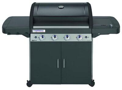 Campingaz 4 Series Classic LS Plus Dual Gas - Migliore barbecue Campingaz a gas per 4 bruciatori