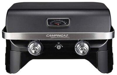 Campingaz Attitude 2100 LX - Migliore barbecue Campingaz da tavolo per sistema di bruciatori Campingaz Blue Flame
