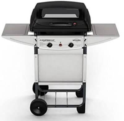 Campingaz Expert Plus - Migliore barbecue Campingaz a gas per piccole dimensioni
