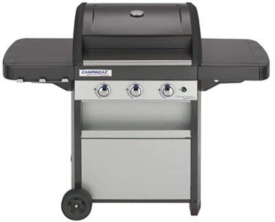 Campingaz - Migliore barbecue a gas per bruciatori con tubi di acciaio ad alte prestazioni
