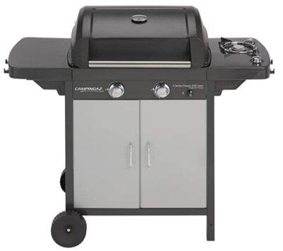Campingaz - Migliore barbecue a gas per piastra reversibile