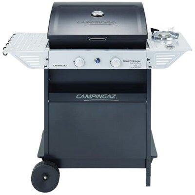 Campingaz - Migliore barbecue a gas per principianti