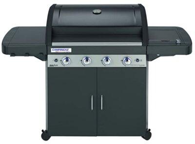 Campingaz - Migliore barbecue americano per potenza e superficie di cottura elevate