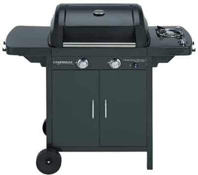 Campingaz - Migliore barbecue americano per qualità e potenza