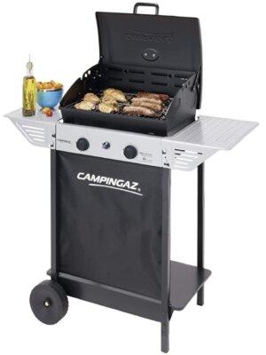 Campingaz - Migliore barbecue americano per roccia lavica
