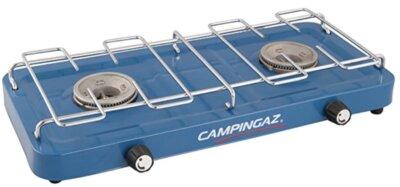 Campingaz - Migliore fornello a gas da campeggio per ampio spazio tra i bruciatori