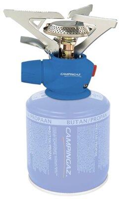 Campingaz - Migliore fornello a gas da campeggio per robustezza ed efficienza
