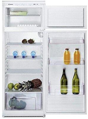Candy 34900551 - Migliore frigorifero Candy doppia porta per semplicità